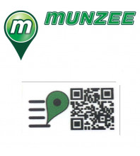 10 x GEOLoggers Reseller Unique Munzees (RUMs)