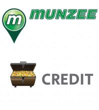 1 x Treasure Chest Evolution Munzee CREDIT